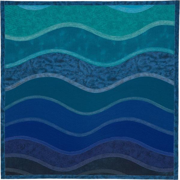 Sea Blue by Dianne Firth