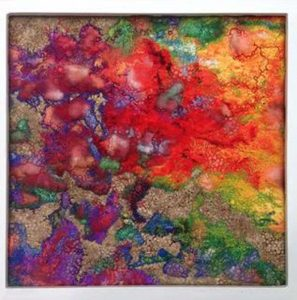 Brenda Wood-Rainbow Gold