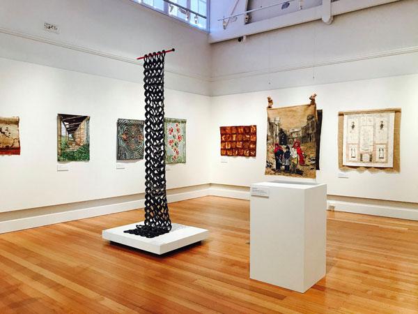Art Quilt Australi 2017
