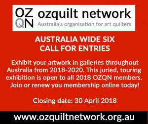 Australia Wide Six - Call for Entries