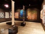 Art Quilt Australia 2017: Lilydale Installation Photos