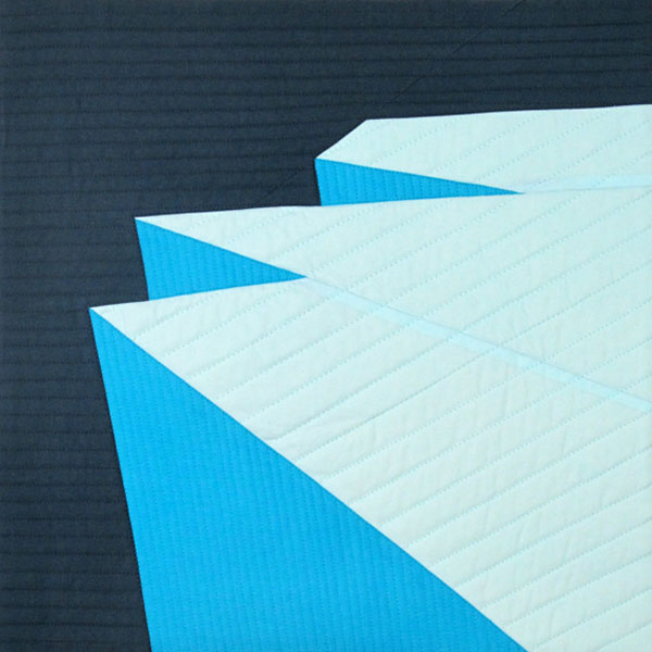 Shelf 1 by Kathleen Probst