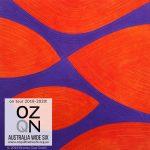 Integrifolia #2 by Brenda Gael Smith in Australia Wide Six