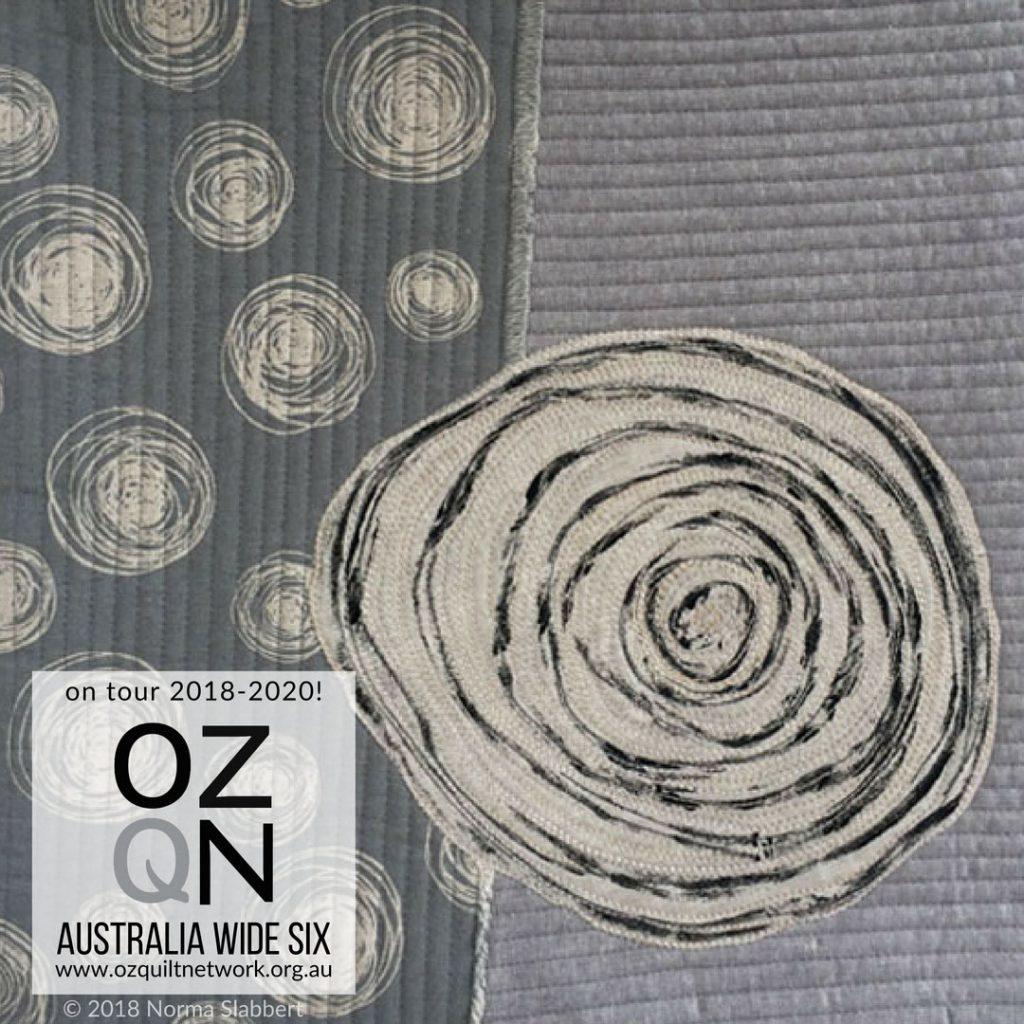 Tumbleweed by Norma Slabbert in Australia Wide Six
