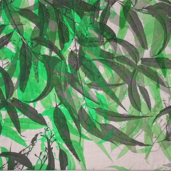 Forest Dew by Linda Balding