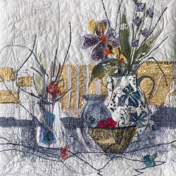Still LIfe by Gloria Muddle