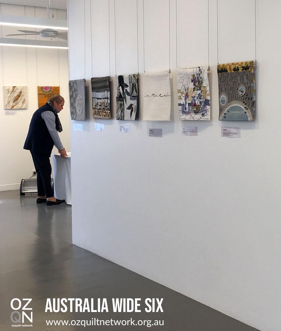 Australia Wide Six