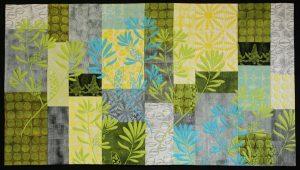 Ode to Banksias 5 by Susan Mathews