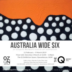Australia Wide Six at The Q at Queanbeyan