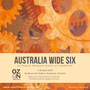 Australia Wide Six at Kyabram, Victoria