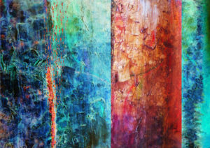 Propulsion - Deborah Weir