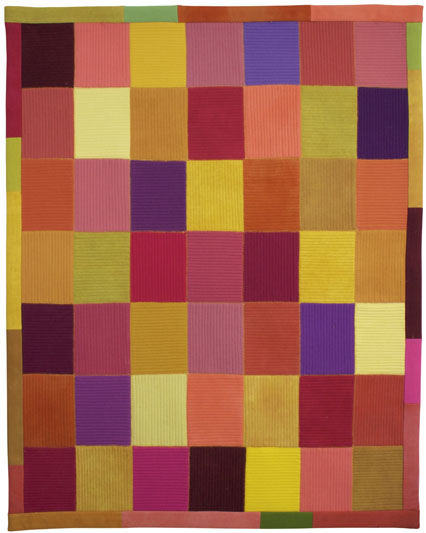 Norma Slabbert - To Klee with Wool