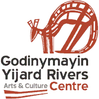 Godinymayin Yijard River Arts & Culture Centre, Katherine, Northern Territory