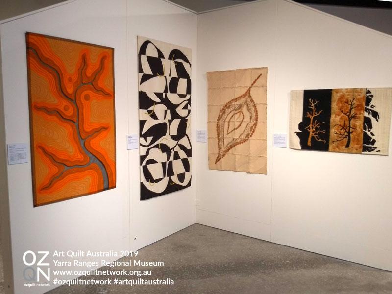 Art Quilt Australia @ YRRM - 6