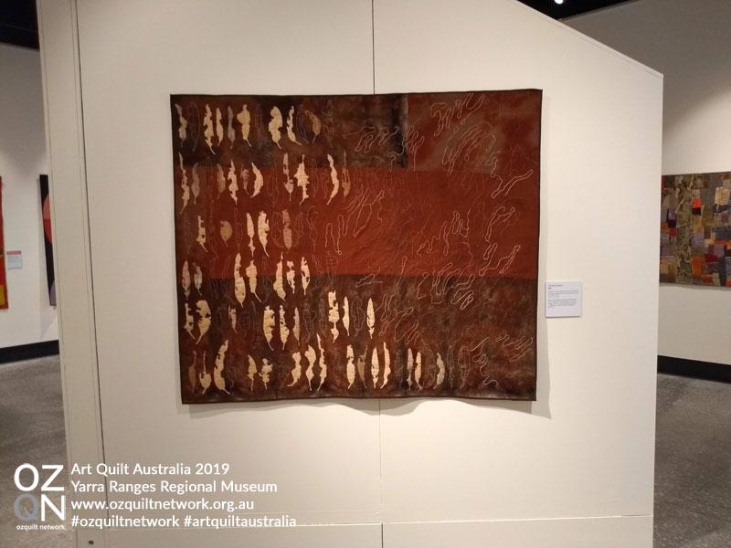 Art Quilt Australia @ YRRM - 7