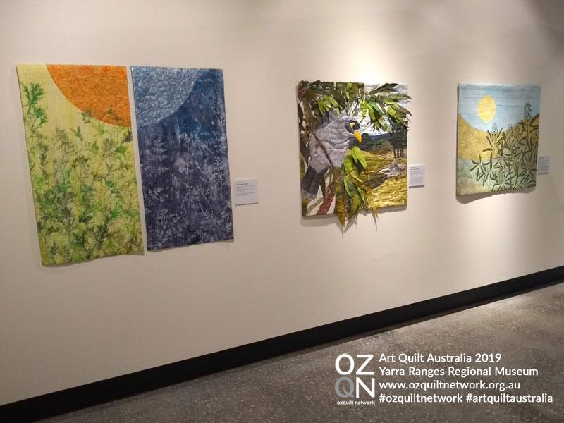 Art Quilt Australia @ YRRM - 8