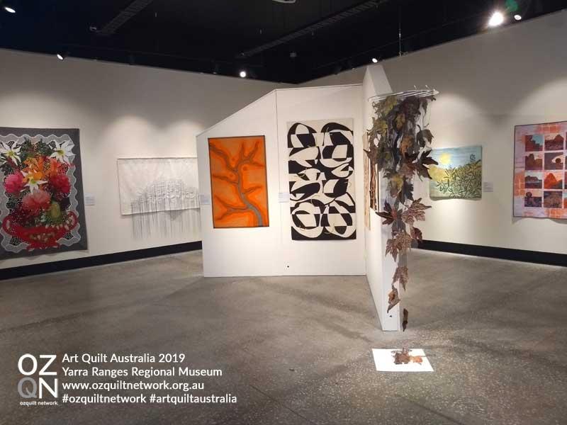 Art Quilt Australia @ YRRM - 9