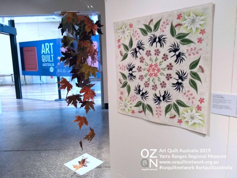 Art Quilt Australia @ YRRM - 14