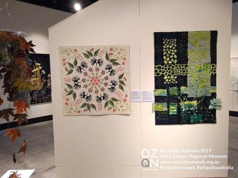 Art Quilt Australia @ YRRM - 15