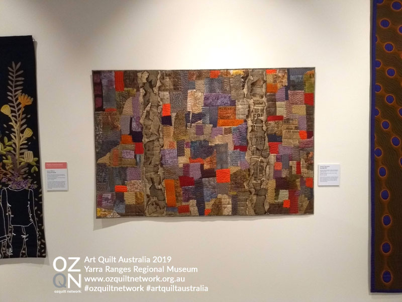 Art Quilt Australia @ YRRM - 17