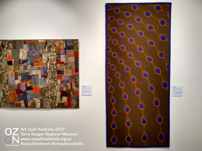 Art Quilt Australia @ YRRM - 18
