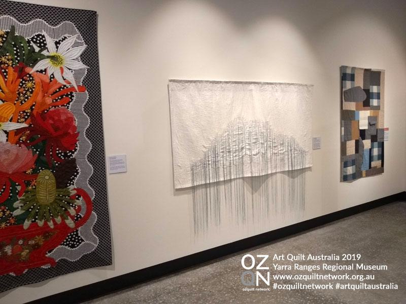 Art Quilt Australia @ YRRM - 22