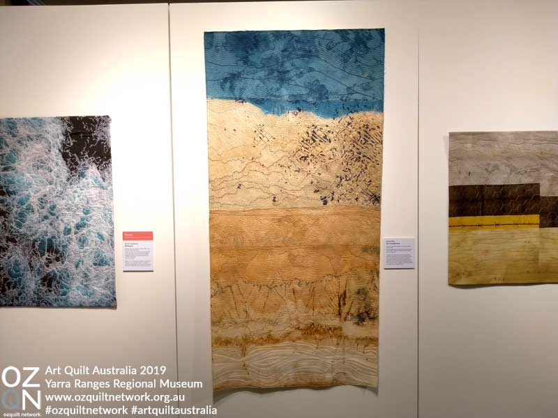 Art Quilt Australia @ YRRM - 26