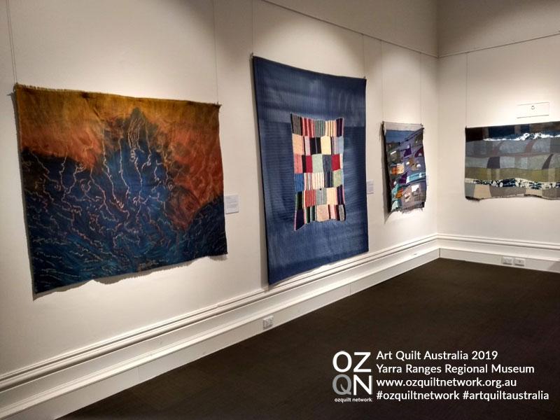 Art Quilt Australia @ YRRM - 29