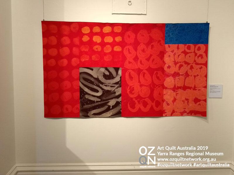 Art Quilt Australia @ YRRM - 31