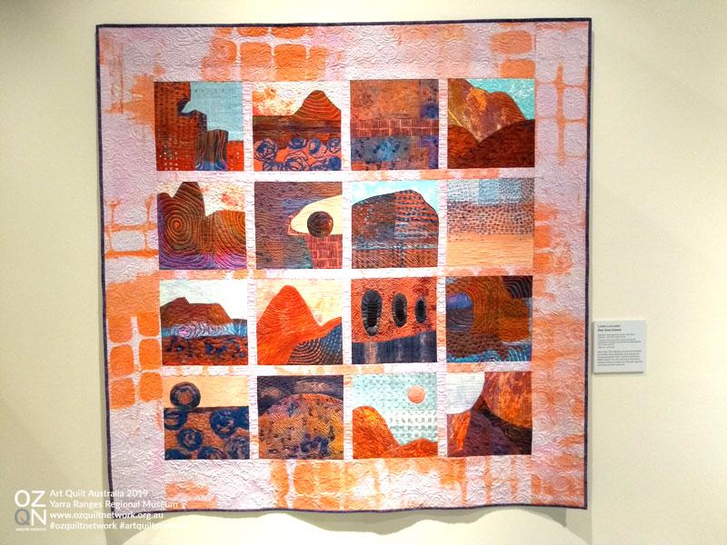 Art Quilt Australia @ YRRM - 11