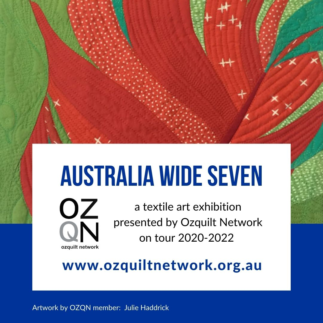 Migrate Red by Julie Haddrick: Australia Wide Seven