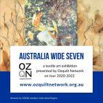 Burnt #1 Julie-Anne Rogers Australia Wide Seven