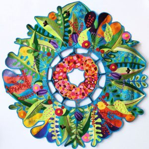 Ode to Plants Cathy Jack Coupland